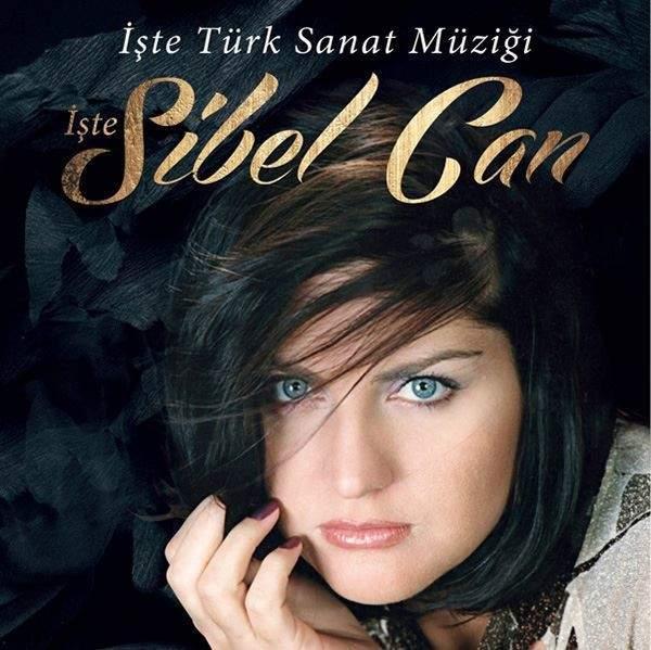 Sibel Can İşte Türk Sanat Müziği, İşte Sibel Can - Plak