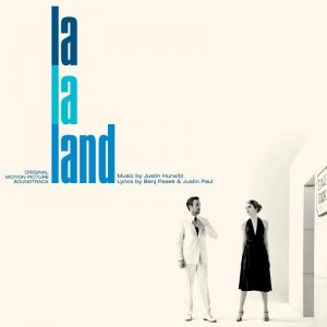 La La Land Original Motion Picture Soundtrack - Plak