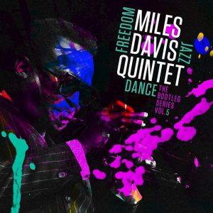 Miles Davis Quintet Freedom Jazz Dance: The Bootleg Series Vol.5 - Plak