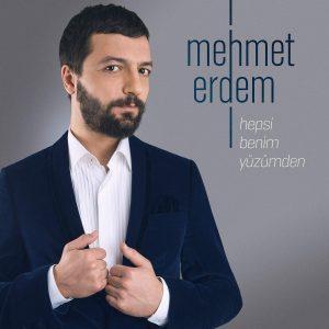 Mehmet Erdem Hepsi Benim Yüzümden Plak