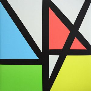 New Order ‎ Music Complete - Plak