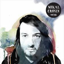 Mikal Cronin  MCIII - Plak