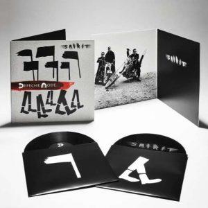 Depeche Mode Spirit - Plak