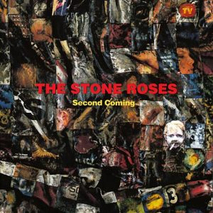 The Stone Roses ‎ Second Coming - Plak