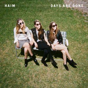 Haim Days Are Gone - Plak