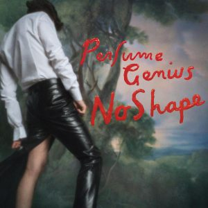 Perfume Genius No Shape (Indie Exclusive Clear Vinyl)