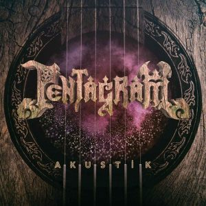 Pentagram Akustik - Plak