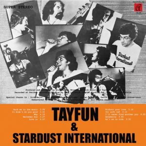 Tayfun & Stardust International