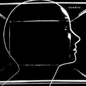 Slowdive Slowdive (Indie Exclusive Silver Vinyl) - Plak