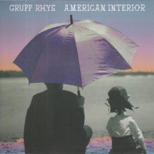 Gruff Rhys  American Interior - Plak