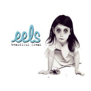 Eels  Beautiful Freak - Plak