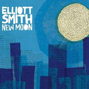 Elliott Smith New Moon - Plak
