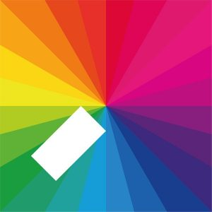 Jamie xx  In Colour - Plak