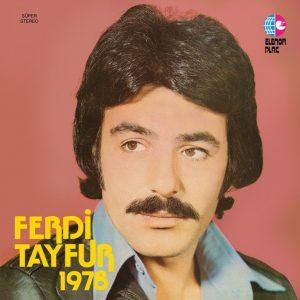 Ferdi Tayfur Ferdi 78 - Plak