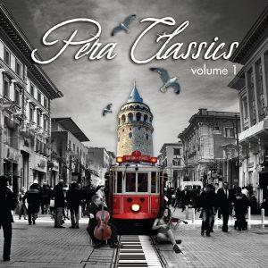 Pera Classics Volume 1 - Plak