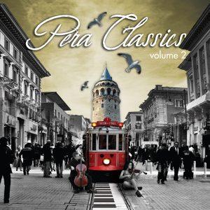 Pera Classics Volume 2 - Plak