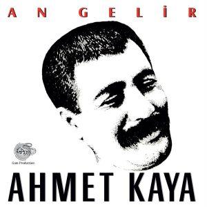 Ahmet Kaya An Gelir - Plak