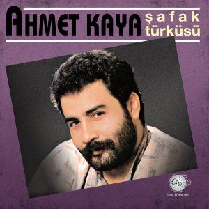 Ahmet Kaya Şafak Türküsü - Plak