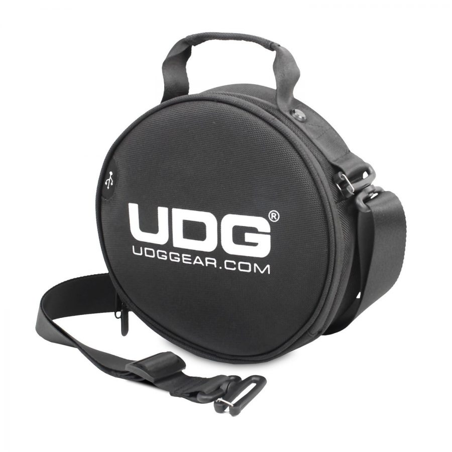 UDG Yeni Seri Kulaklık Çantası