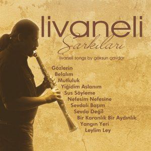 Göksun Çavdar Livaneli Şarkıları - Plak