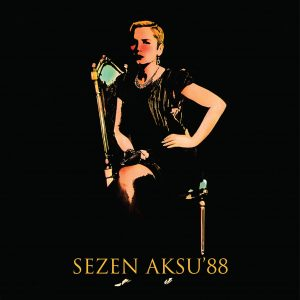 Sezen Aksu 88 - Plak