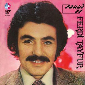 Ferdi Tayfur Ferdi 77 - Plak