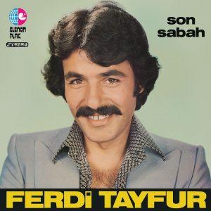 Ferdi Tayfur Son Sabah - Plak