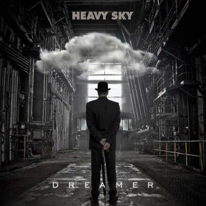 Heavy Sky Dreamer - Plak