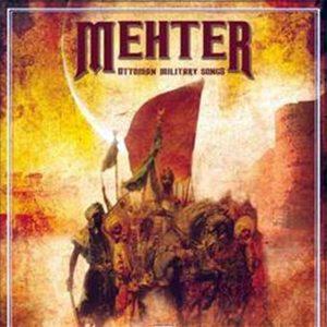 Mehter - Ottoman Military Songs - Plak