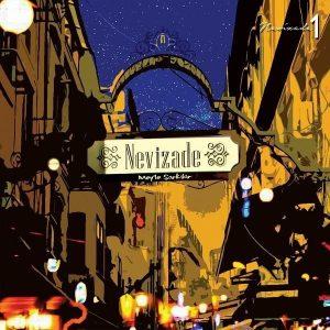 Nevizade Mey'le Şarkılar 1 - Plak