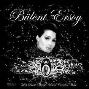 Bülent Ersoy Türk Sanat Müziği - Plak