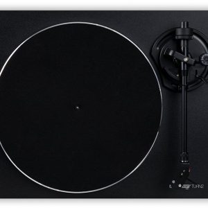 Reloop TURN2 Hi-Fi Analog Turntable Pikap