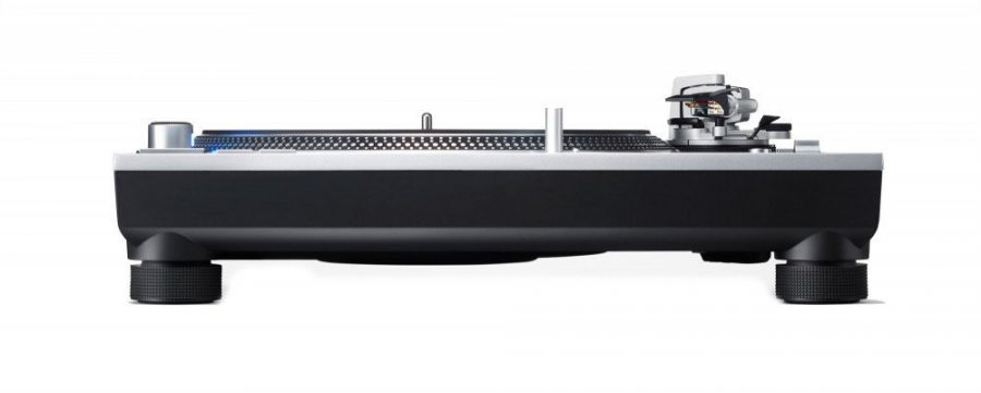 Technics SL-1200GR Turntable Pikap