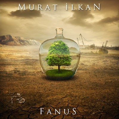 Murat İlkan Fanus - Plak