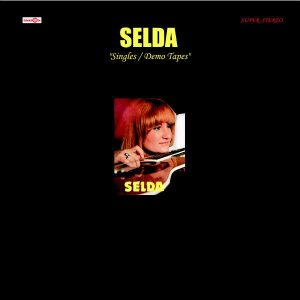 Selda Singles and Demo Tapes - Plak