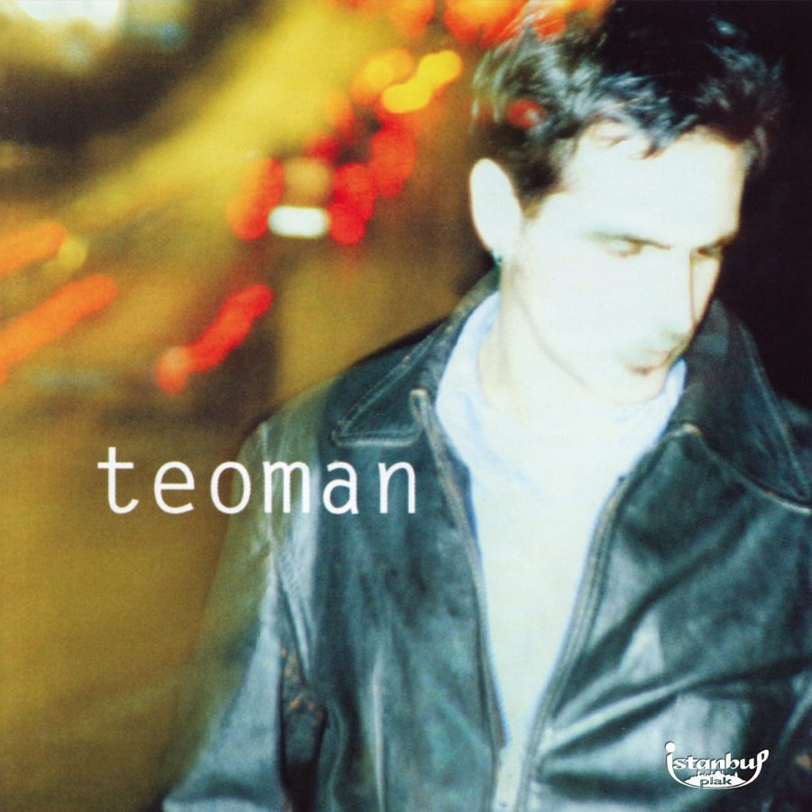 Teoman Teoman - Plak