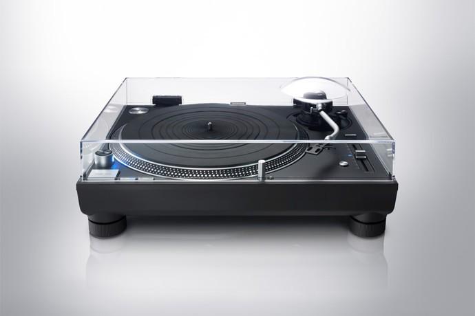 Technics SL-1210GR Turntable Pikap