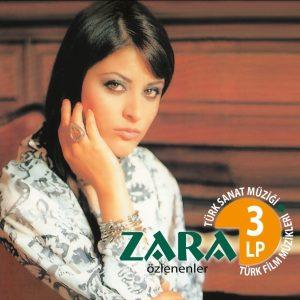 Zara Özlenenler - Plak