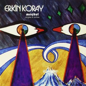 Erkin Koray Meçhul - Plak