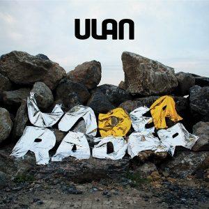 Ulan Under Radar - Plak