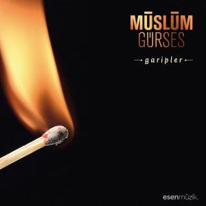 Müslüm Gürses Garipler - Plak