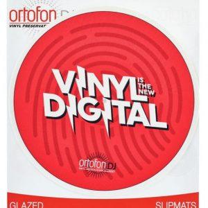 Ortofon Slipmat Digital Special