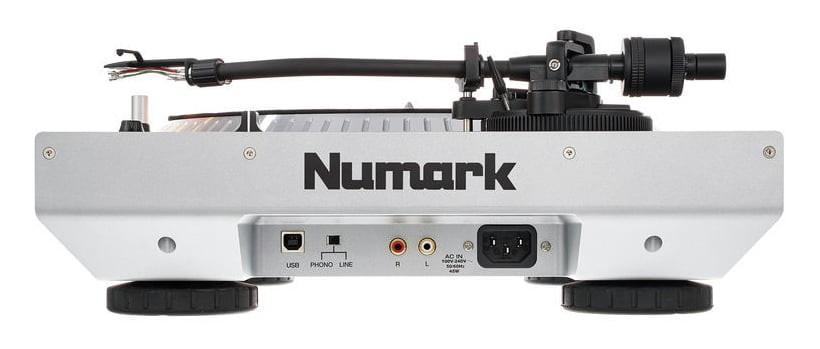 Numark NTX1000 Turntable Pikap