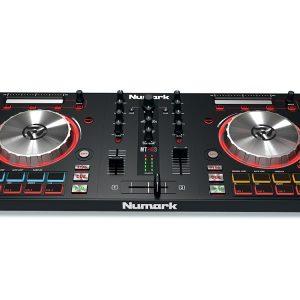Numark MixTrack Pro 3 Dj Kontroller