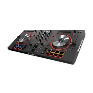 Numark MixTrack 3 Virtual DJ Controller