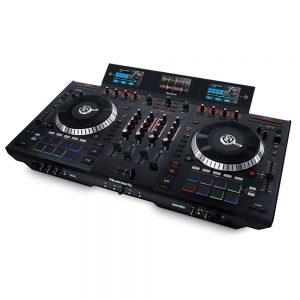 Numark NS7 III NUMARK NS7 III 4 Kanal DJ kontroller ve Mixer
