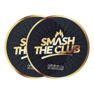 Ortofon Slipmat Club Gold Special