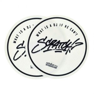Ortofon Slipmat Scratch Special