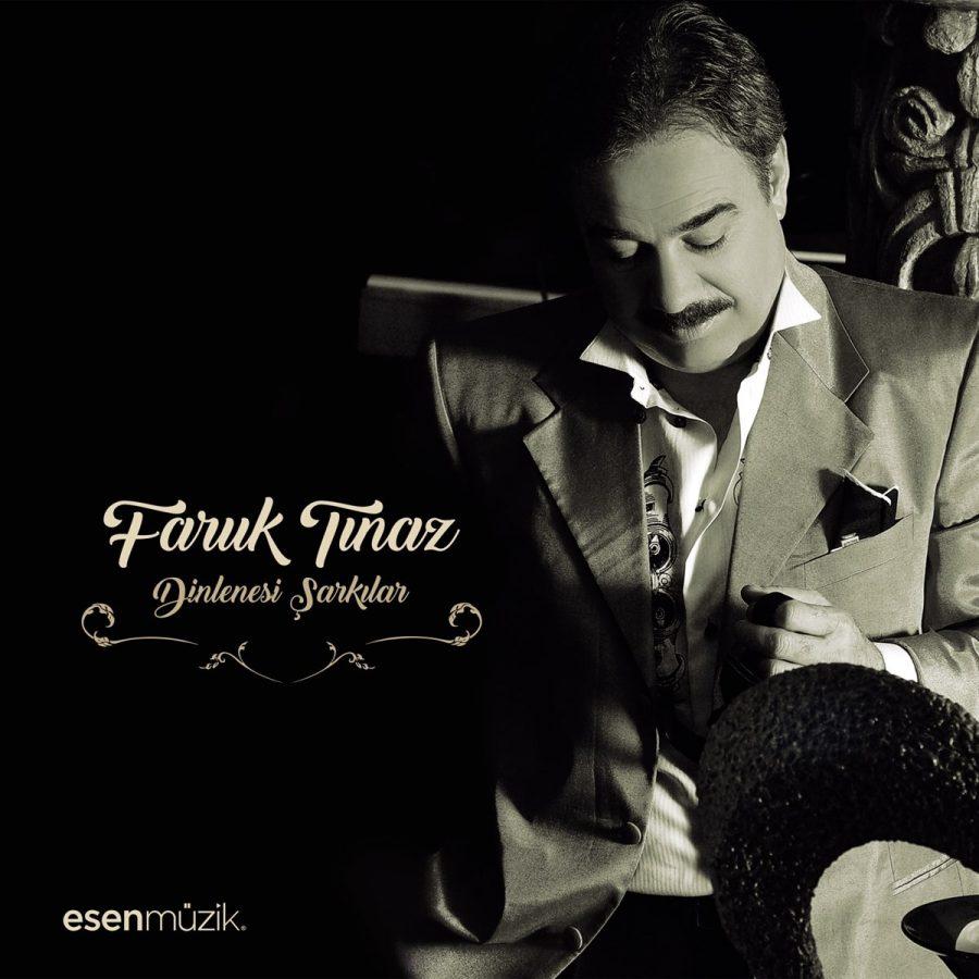 Faruk Tınaz Dinlenesi Şarkılar - Plak