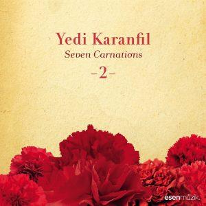 Yedi Karanfil 2 - Plak